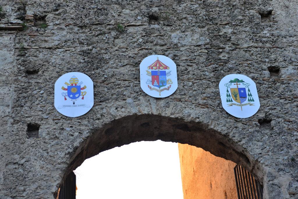 """<span class=""""entry-title-primary"""">Alla chiesa concattedrale di Gerace concesso il titolo di Basilica minore</span> <span class=""""entry-subtitle"""">Il telegramma del Segretario di Stato di Sua Santità</span>"""